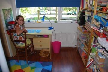 Geloven thuis thema 39 s van 2010 - Jaar oude meisje kamer foto ...