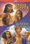 Prince of Egypte dvd