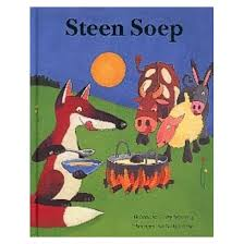 PB steensoep cover