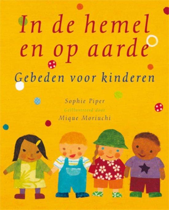 Hedendaags Geloven thuis - Gebedenboekjes voor kinderen BY-15